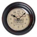Antique Wall Clock HOME 18883 Grand Vin