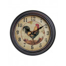wholesale Home & Living: Antique Wall Clock HOME 21154 Gallo