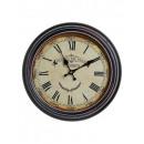 Antique Wall Clock HOME 21154 Hotel de Pins
