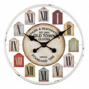 Horloge Antique HOME 7302