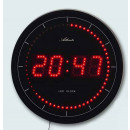 Wall Clock Atlanta 4212