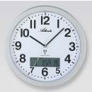 mayorista Casa y decoración: Reloj de pared de Atlanta 4380/19