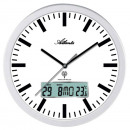Wall Clock Atlanta 4380 / B