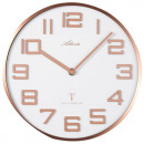 Wall Clock Atlanta 4386/18