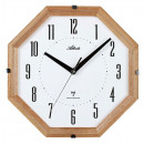 Wall Clock Atlanta 4389