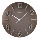 Wall Clock Atlanta 4397/3