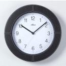 Wall Clock Atlanta 4398