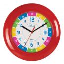 groothandel Home & Living: Wall Clock Atlanta 4430/1
