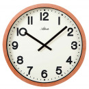 Wall Clock Atlanta 4437