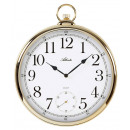 Wall Clock Atlanta 4444/9