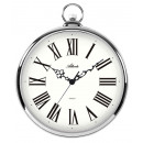 Wall Clock Atlanta 4444/19