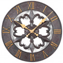 groothandel Home & Living:Wall Clock Atlanta 4445