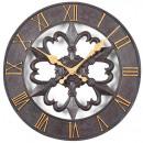 Wall Clock Atlanta 4445