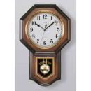 Wall Clock Atlanta 517/20