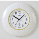 Wall Clock Atlanta 6022