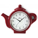groothandel Home & Living: Wall Clock Atlanta 6125/1