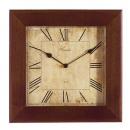 groothandel Home & Living: Wall Clock Gallo  Ottocento1 01102OTT102VR