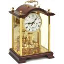 Table clock Haller 25_9129.1