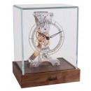 groothandel Home & Living: Desk Clock Hermle 23051-027762