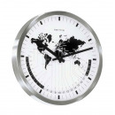 Wall Clock Hermle 30504-002100