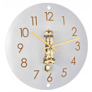 Wall Clock Hermle 30907-000791