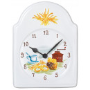 Wall clock Terrastudio 6107