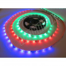 Großhandel Lichterketten: Eine Reihe von  LED-Streifen 5050 30LED / m IP65 RG