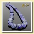 groothandel Beads & Charms: lapis lazuli - Linze 12mm