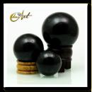 groothandel Overigen: Spheres zwarte toermalijn - 5,8 cm