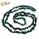 ingrosso Beads & Charms:Chip malachite