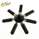 wholesale Machinery: Reiki generator in black tourmaline