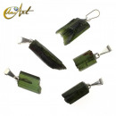 wholesale Jewelry & Watches: Green tourmaline - pendant
