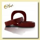 groothandel Ringen:Square Ring Red Jasper