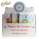 wholesale Business Equipment: Display with signs  of the Zodiac and its semip sto