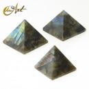 groothandel Overigen: Labradorita pyramid - 4,0 cm