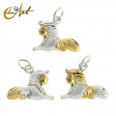 groothandel Sieraden & horloges:Sphinx zilver - hanger