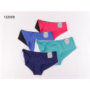 Women's hip-Slip 2 Pack college, sizes 36/38 -
