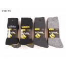 wholesale Stockings & Socks: Men's socks assortment 3-pack, sizes 39 / 42-4