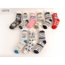 wholesale Fashion & Apparel: Cushion sock with fur / 24