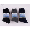 Ladies socks 5-pack, sizes 35 / 38-39 / 42 mixed