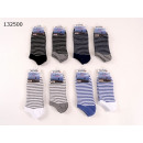 Women's Sneaker Socks 2 Pack, sizes 35 / 38-39