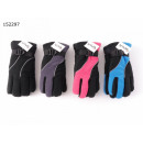 Women - Fleece - ski gloves