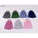 wholesale Headgear: Children's cap striped