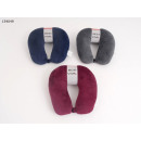 wholesale Bags & Travel accessories: Neck Pillow 32 x 31 cm uni Ökotex