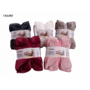 wholesale Home & Living: Microfiber blanket Cashmere Touch 150 x 200