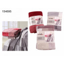 wholesale Home & Living: Microfiber Blanket 150 x 200 cm