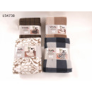 wholesale Home & Living: Living Blanket Fleece 175 x 225 cm