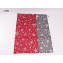 Tablecloth 85 x 85 cm stars