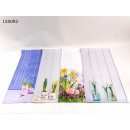 wholesale Table Linen: Table runner 40 x 160 cm spring