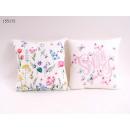 wholesale Decoration: Decorative pillow spring 45 x 45 cm